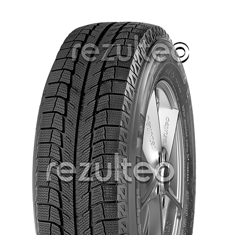 Foto Michelin Latitude X-Ice XI2