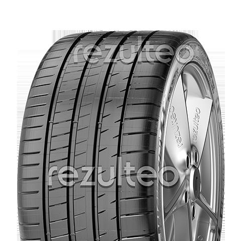 Foto Michelin Pilot Super Sport