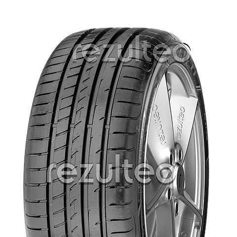 Photo Goodyear Eagle F1 Asymmetric 2
