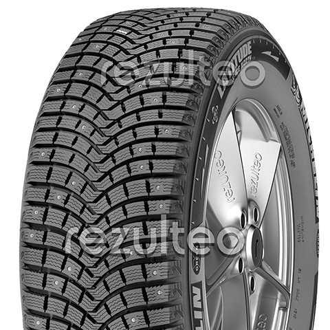 Photo Michelin Latitude X-Ice North LXIN2