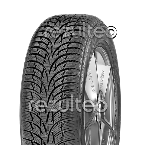 Photo Nokian WR D3