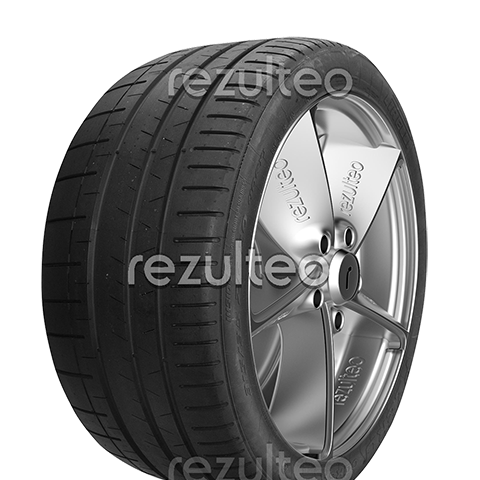 Pirelli Pzero Corsa Asimmetrico 2 AO 255/30 ZR20 (92Y) for AUDI photo