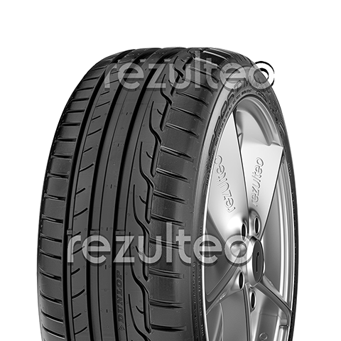 Dunlop Sport Maxx RT 245/35 ZR19 (93Y) photo