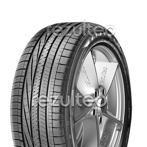 Foto Goodyear Eagle RS-A2