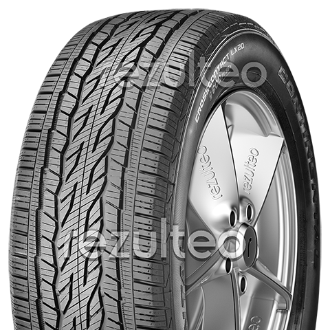 Photo Continental CrossContact LX 20 255/55 R20 107H