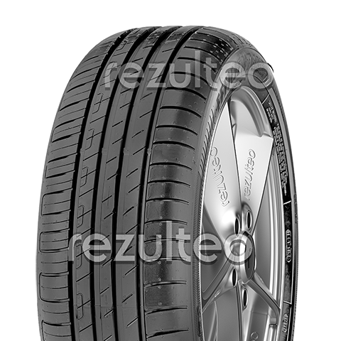 Photo Goodyear Efficientgrip Performance MO pour MERCEDES