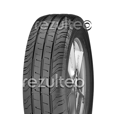 Photo Continental ContiVanContact 200 225/55 R17 109H