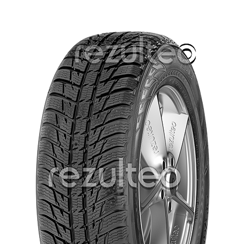 Photo Nokian WR SUV 3