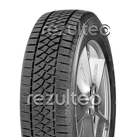 Photo Bridgestone Blizzak W810