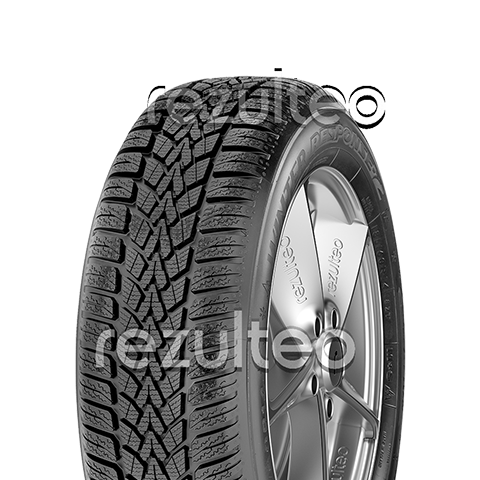 Photo Dunlop Sp Winter Response 2 185/60 R15 88T