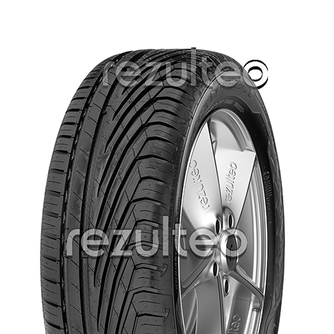 Uniroyal Rainsport 3 245/45 R18 96Y photo