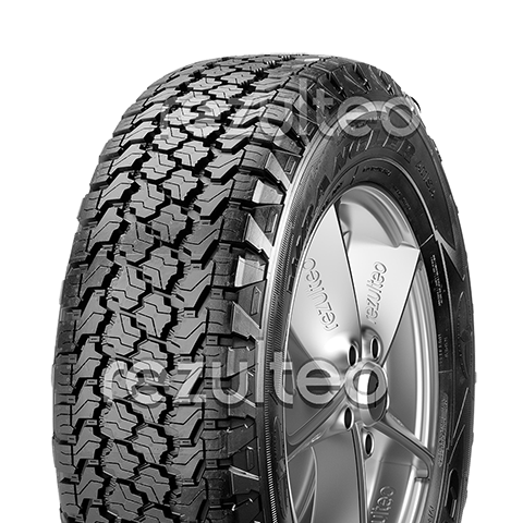 Photo Goodyear Wrangler AT/SA+ 235/65 R17 108T