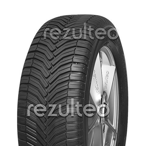 Photo Michelin CrossClimate