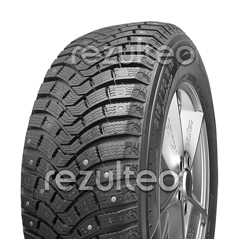 Photo Michelin Latitude X-ice North LXIN2 +