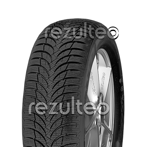 Photo Nexen Winguard Snow'G WH2 195/55 R16 87T