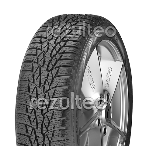 Photo Nokian WR D4 195/60 R16 89H