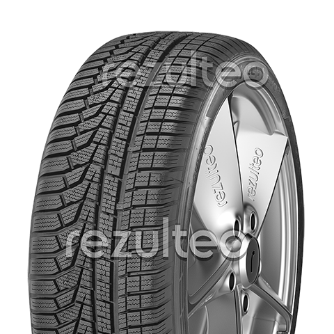 Photo Hankook Winter I*Cept Evo2 SUV W320A 265/45 R20 108V