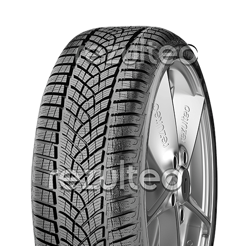 Photo Goodyear UltraGrip Performance Gen-1 SealTech