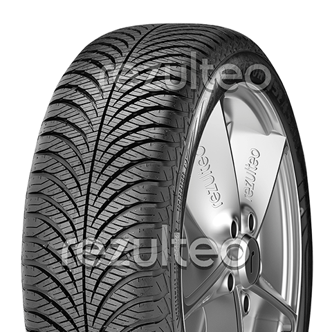 Photo Goodyear Vector 4Seasons Gen-2 235/50 R18 101V