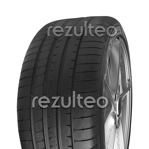 Photo Goodyear Eagle F1 Asymmetric 3 NA0 pour PORSCHE
