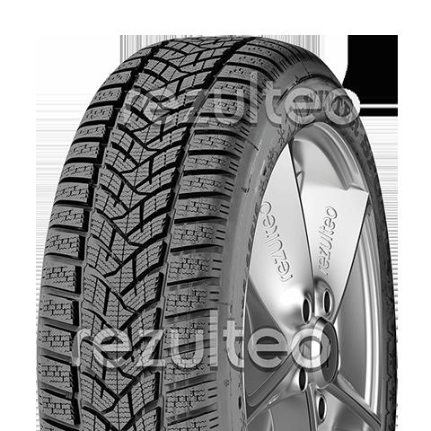 Foto Dunlop Winter Sport 5 SUV 235/55 R17 103V