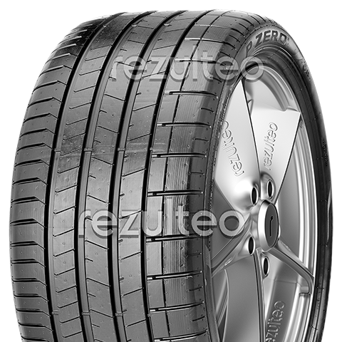 Photo Pirelli P-Zero J PNCS pour JAGUAR