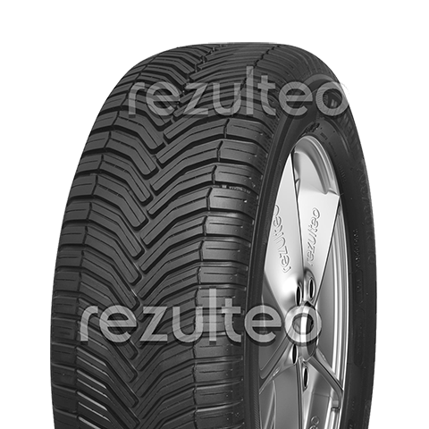 Photo Michelin CrossClimate+ 245/45 R17 99Y