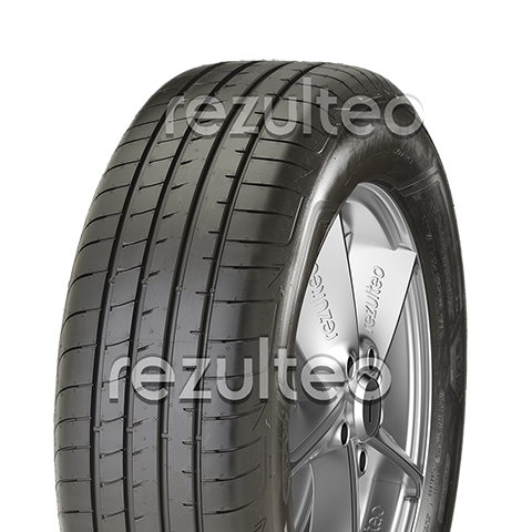 Photo Goodyear Eagle F1 Asymmetric 3 SUV