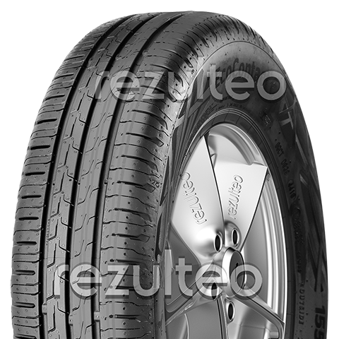 Photo Continental EcoContact 6 205/60 R15 91V