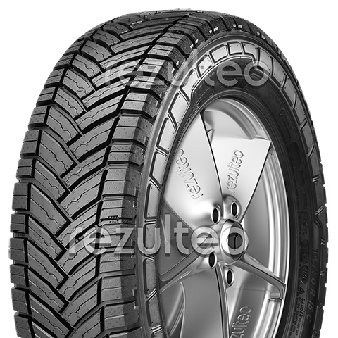 Photo Michelin Agilis Crossclimate