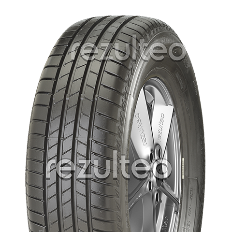 Photo Bridgestone Turanza T005 * RFT 225/40 R19 93Y pour BMW