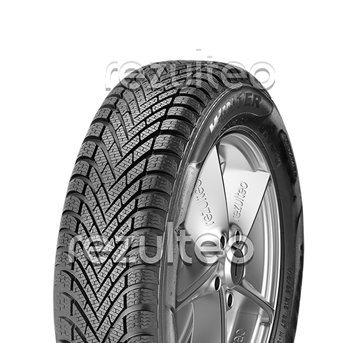 Photo Pirelli Cinturato Winter 205/55 R16 91H