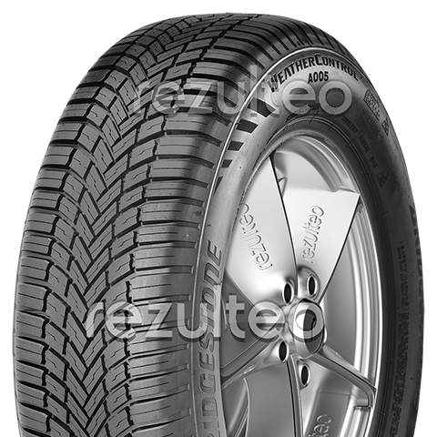 Foto Bridgestone Weather Control A005 215/50 R17 95W