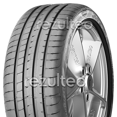 Photo Goodyear Eagle F1 Asymmetric 5