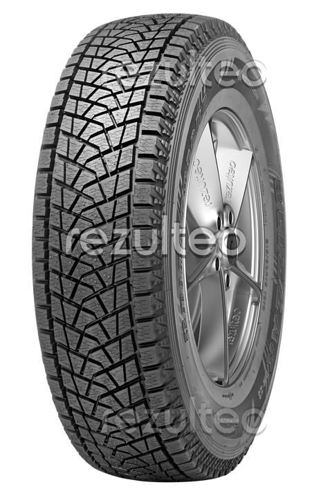Bridgestone Blizzak DMZ3 resim
