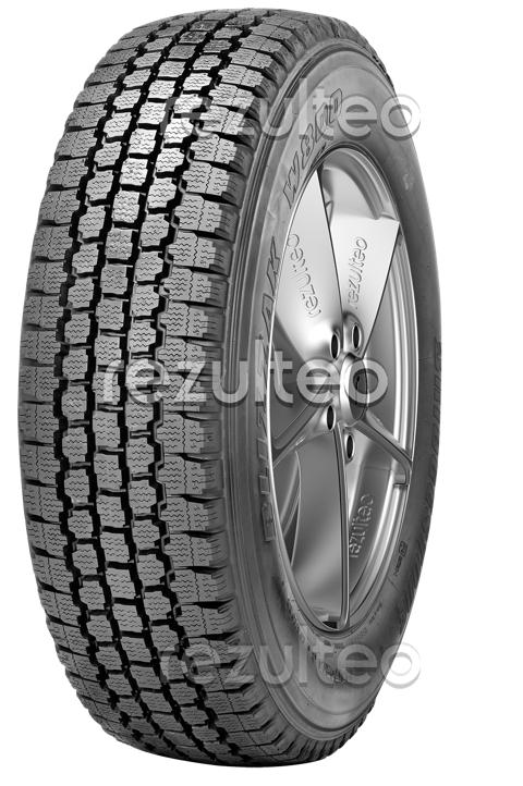 Bridgestone Blizzak W800 resim