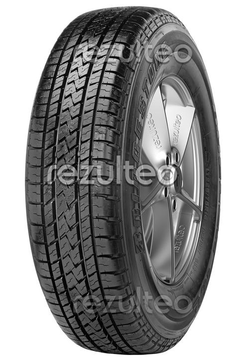 Bridgestone Dueler H/L 683 resim