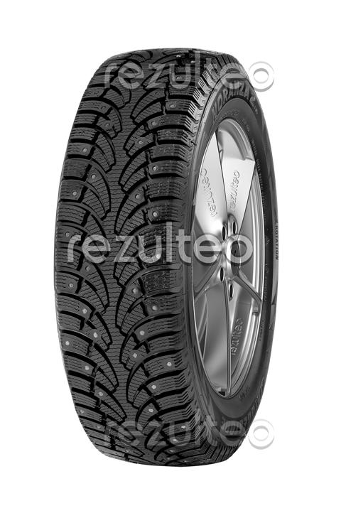 Bridgestone Noranza 2 resim