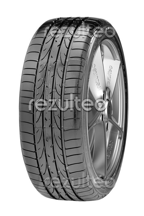 Bridgestone Potenza RE050 Ecopia resim