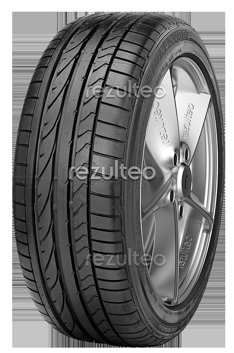 Bridgestone Potenza RE050A resim