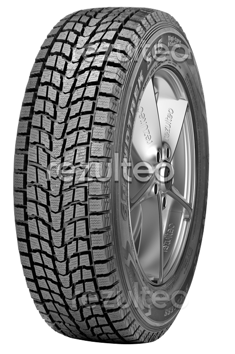 Dunlop Grandtrek SJ6 resim