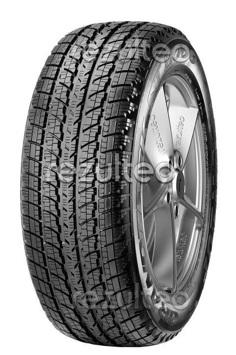 Dunlop Grandtrek ST8000 resim