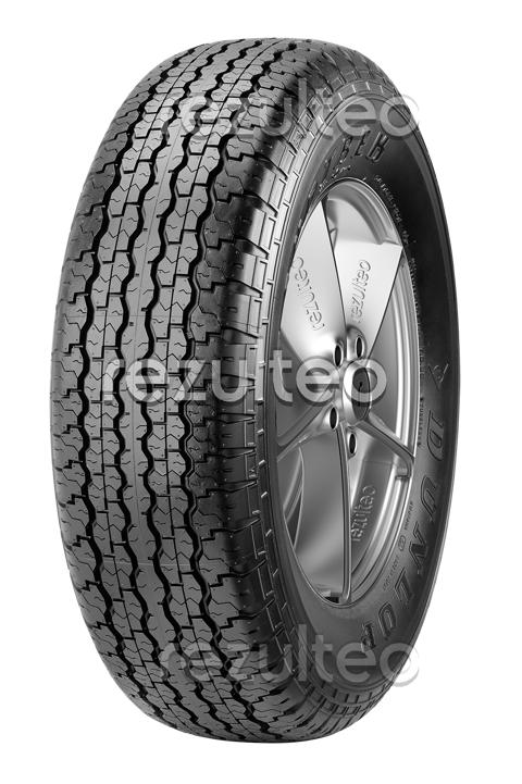 Dunlop Grandtrek TG35 resim