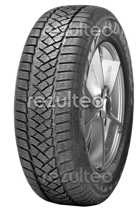 Dunlop Grandtrek WT M2 resim