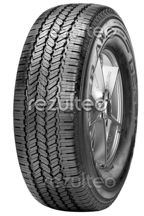 General Tire Grabber AW resim