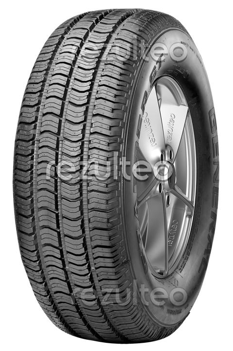 General Tire Grabber ST resim