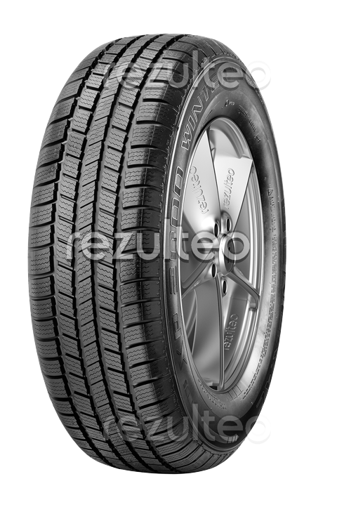 General Tire XP 2000 WInter resim