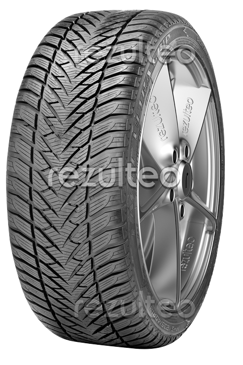 Goodyear Eagle Ultragrip GW-3 resim