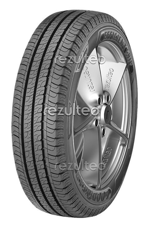 Goodyear EfficientGrip Cargo resim