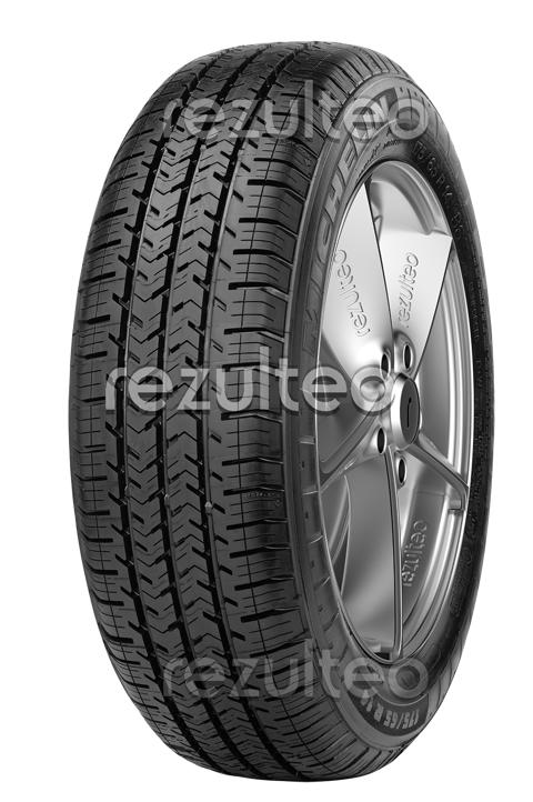 Michelin Agilis 41 resim